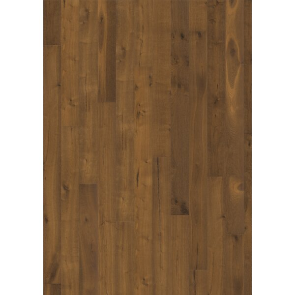 Craftsman Founders 7-3/8 Engineered Oak Hardwood Flooring in Fredrik by Kahrs