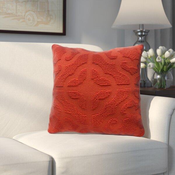 Oak Lane Mosaic Throw Pillow by Alcott Hill| @ $31.99