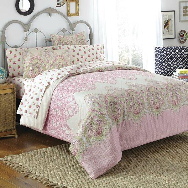 Victoria Comforter Set by Free Spirit