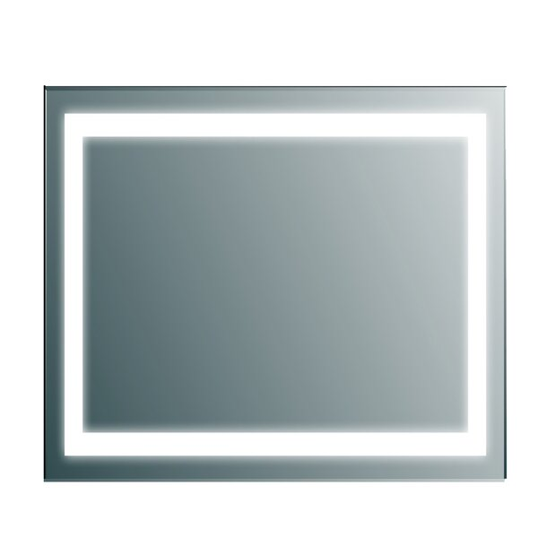 Ankit Modern & Contemporary Wall Mounted Mirror