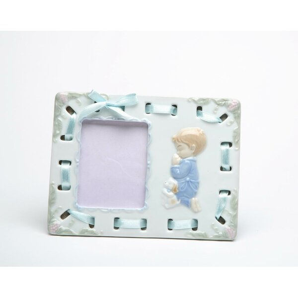 Praying Picture Frame by Cosmos Gifts
