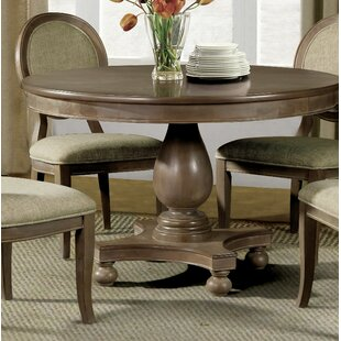 Best Choices Bloomingdale Dining Table By One Allium Way