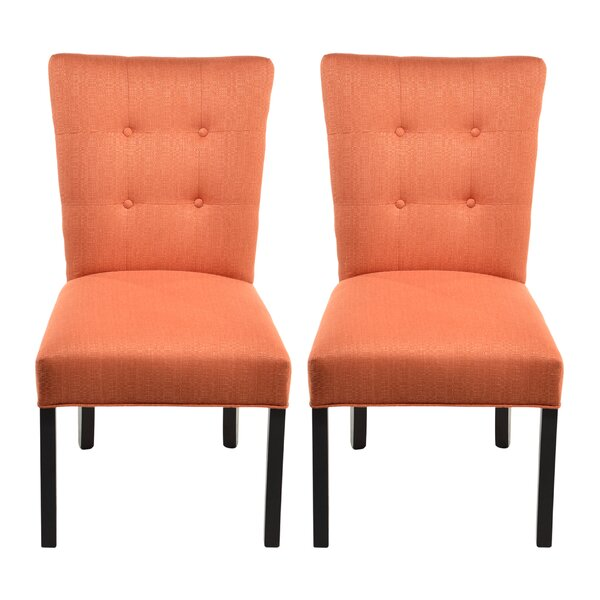 Deann Side Chair (Set of 2) by Latitude Run