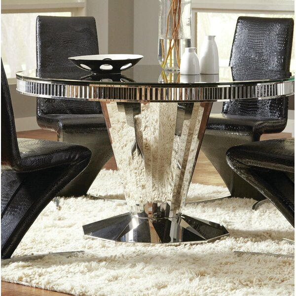 Chappell Dining Table by Willa Arlo Interiors
