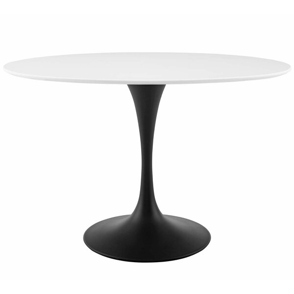 Hesson Oval Dining Table by George Oliver