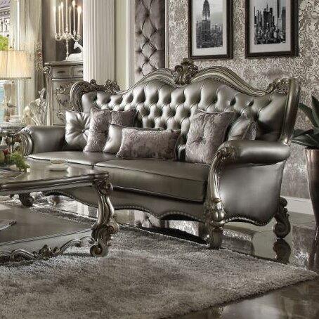 Bermuda Traditional Sofa by Astoria Grand Astoria Grand