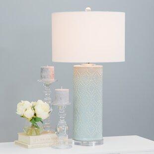 Big Save Jazmin Ceramic 30 Table Lamp By Mistana