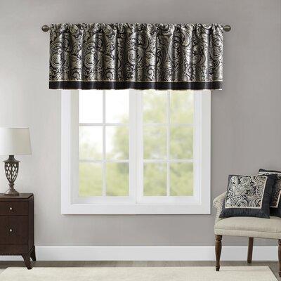 Window Valances Caf 233 Amp Kitchen Curtains You Ll Love Wayfair