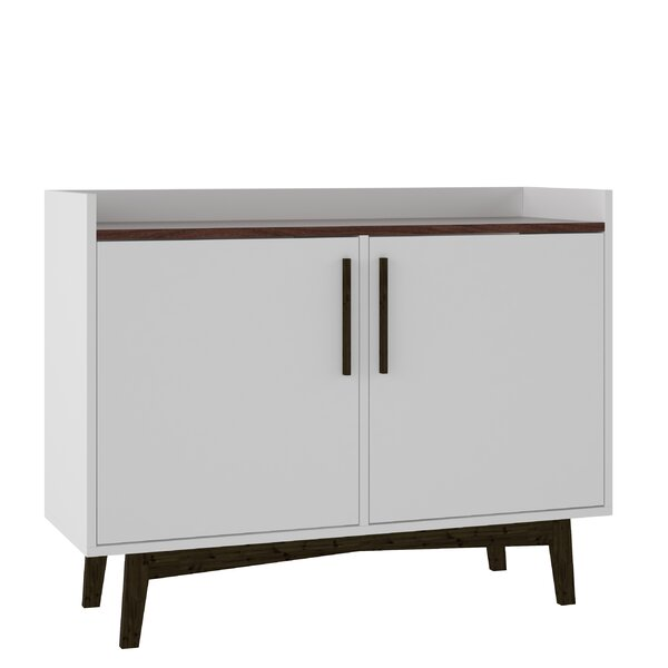Headrick Mid Century Modern Sideboard By George Oliver
