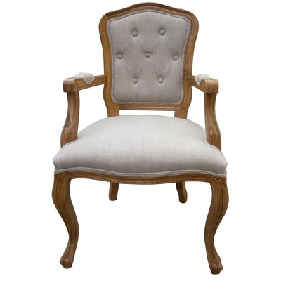 Lark Manor Favets Armchair