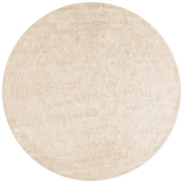 Abelardo Ivory Area Rug by House of Hampton