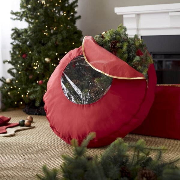 Wayfair Basics Wreath Storage by Wayfair Basics™