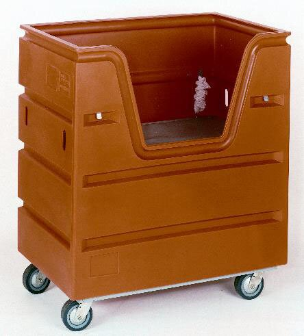 36 Cubic Feet Bulk Delivery Truck by Maxi-Movers