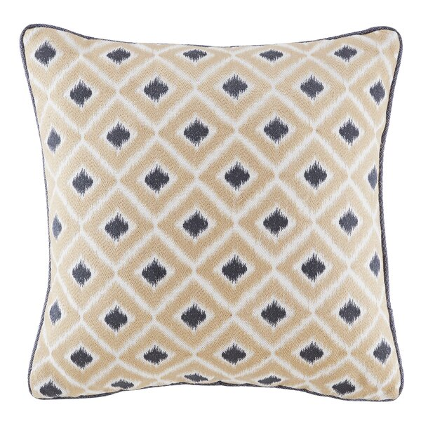 Kayden Fashion Throw Pillow by Croscill Home Fashions