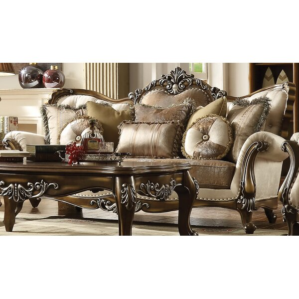Mccloud Standard Sofa by Astoria Grand