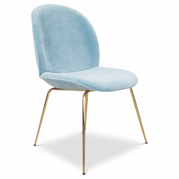 Amalfi Upholstered Dining Chair by ModShop