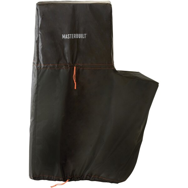 Propane/Pellet Smoker Cover - Fits up to 33 by Masterbuilt