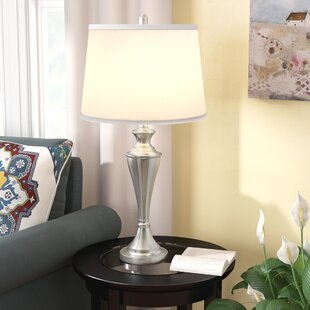 Price comparison Cardinal 27.5 Table Lamp By Charlton Home