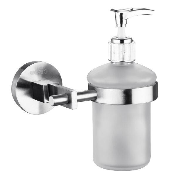 Soap Dispenser with Holder by UCore