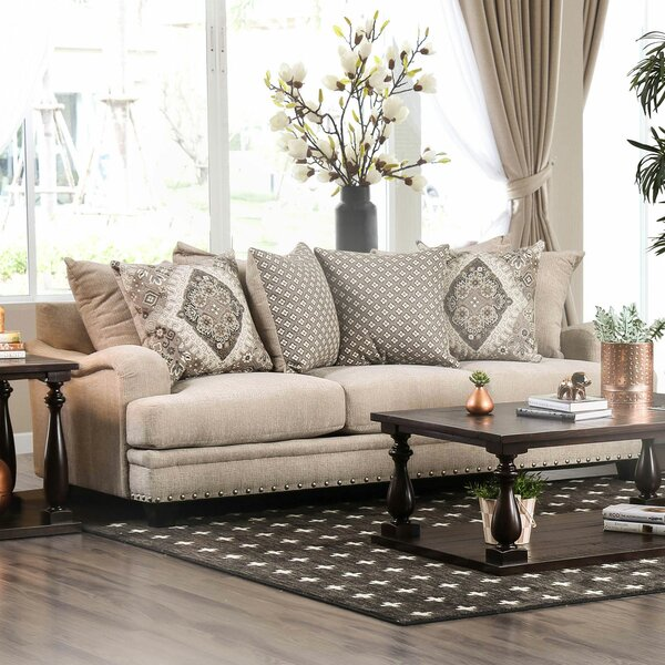 Levon Sofa By Alcott Hill