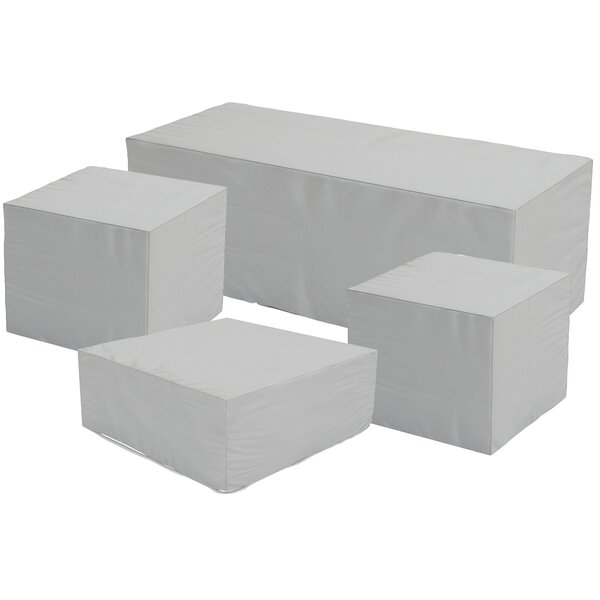 4 Piece Sofa Cover Set by Harmonia Living