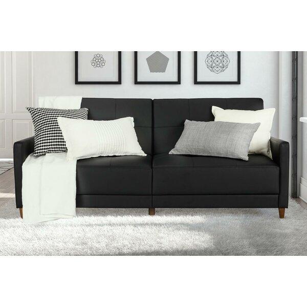 Benitez Sofa by Mercury Row