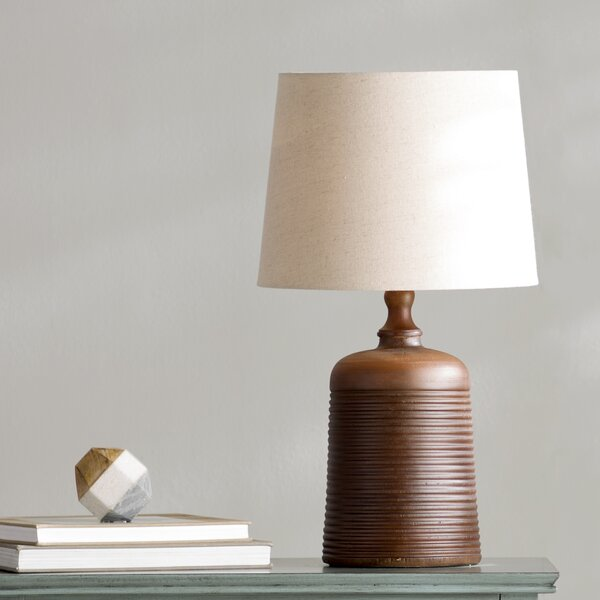 Caine 23 Table Lamp by Bay Isle Home
