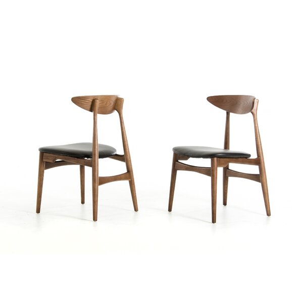 Rayne Charing Side Chair (Set of 2) by Corrigan Studio