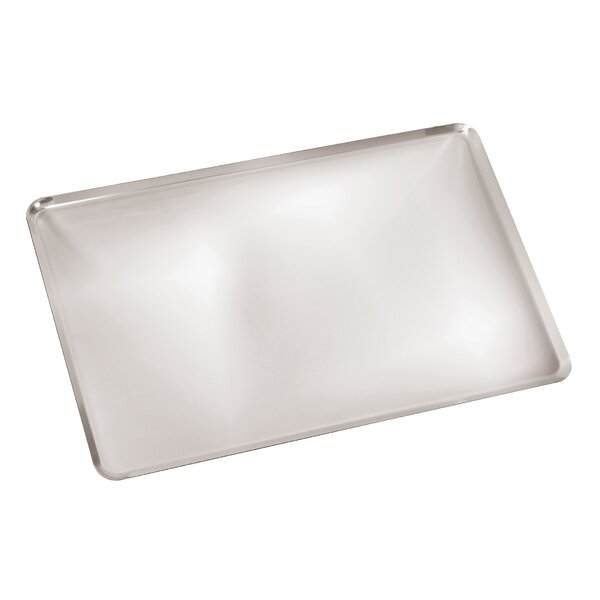 Baking Sheet with Angled Sides by Paderno World Cuisine