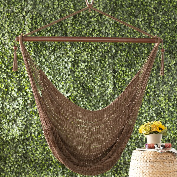 Plummer Chair Hammock By Bay Isle Home by Bay Isle Home 2020 Online