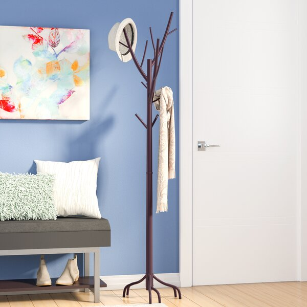 Coat Rack by Latitude Run