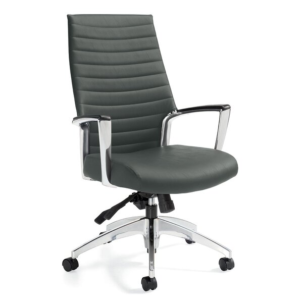 Accord Desk Chair by Global Total Office