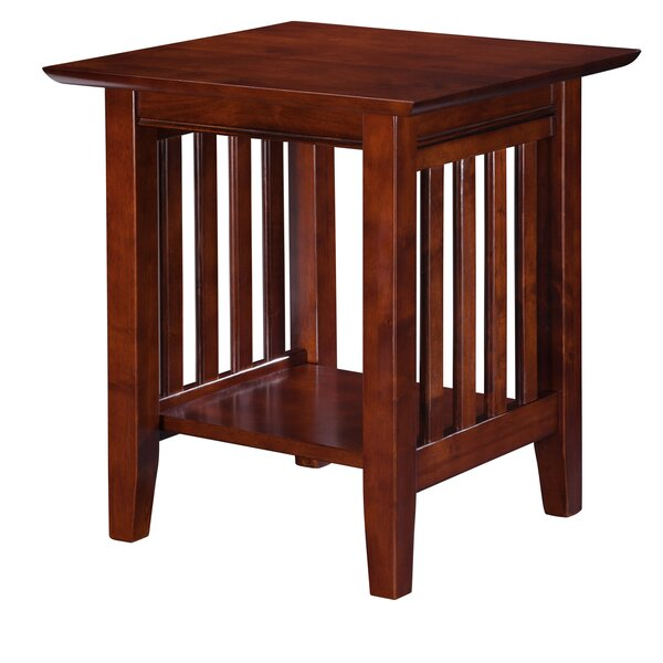 Review Danube End Table