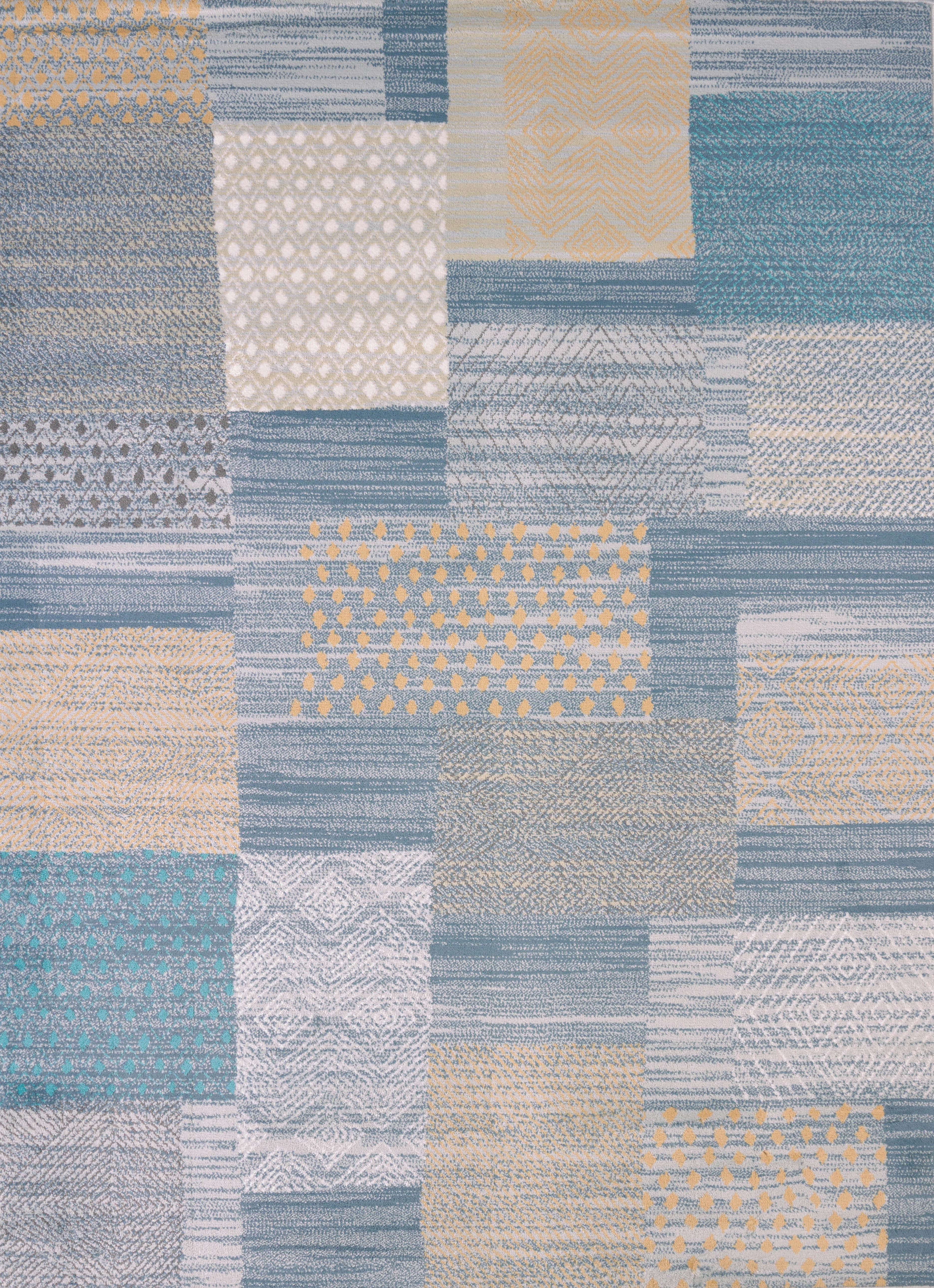 culture modern divinity rug blue blu catwalk burst dimensions rugs dim products