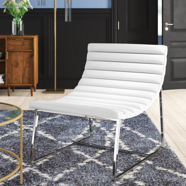 Linhart Lounge Chair by Mercury Row