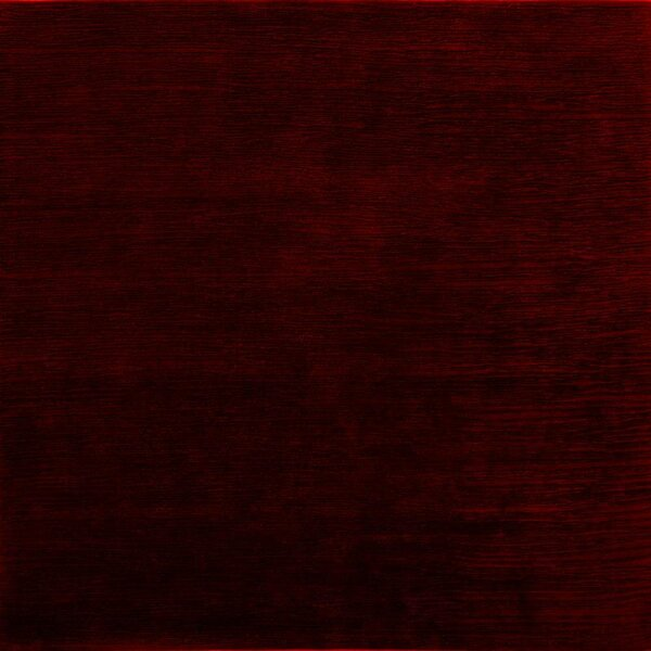 Bethania Shore Hand-Tufted Wool Red Area Rug