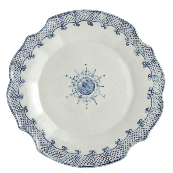 Burano Platter by Arte Italica
