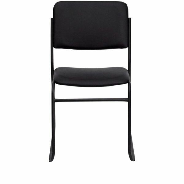 Taylor Stacking Chair by Ebern Designs