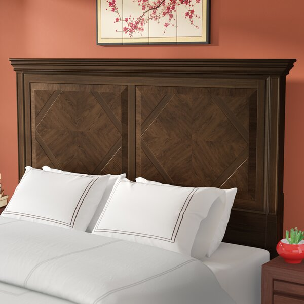 Murray Panel Headboard by World Menagerie