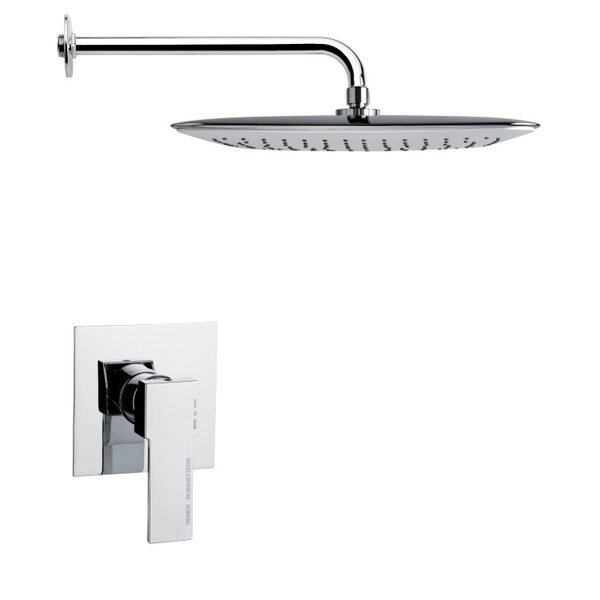 Mario Diverter Shower Faucet with Valve by Remer by Nameek's Remer by Nameek's