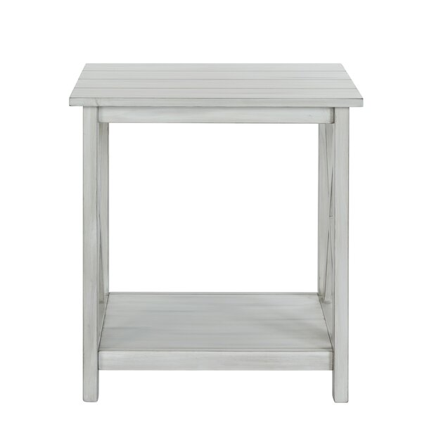 Fordingbridge End Table by Gracie Oaks