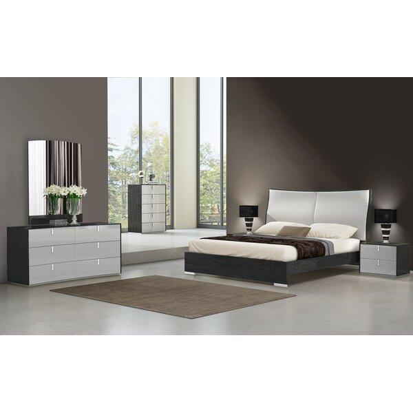 Trahan Platform Configurable Bedroom Set by Orren Ellis