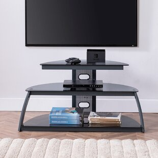 Duke Gaming Media Console TV Stand