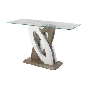 Donatello Console Table by..