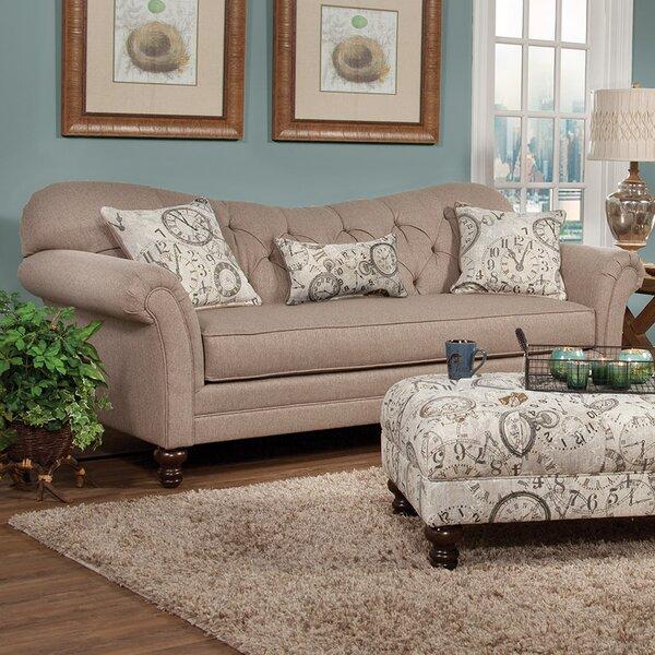 Emmeline Sofa by One Allium Way