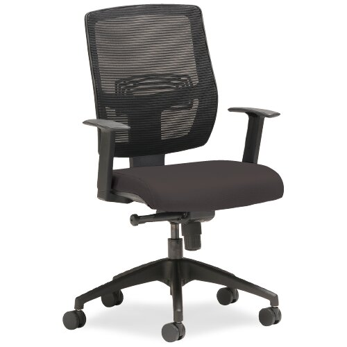 Mid-Back Mesh Desk Chair by OCISitwell