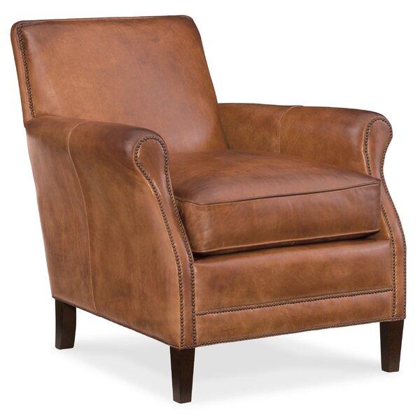 Royce Armchair by Hooker Furniture
