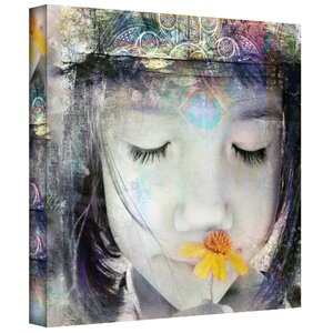 Inner Child by Elena Ray Photographic Print on Wrapped Canvas by ArtWall