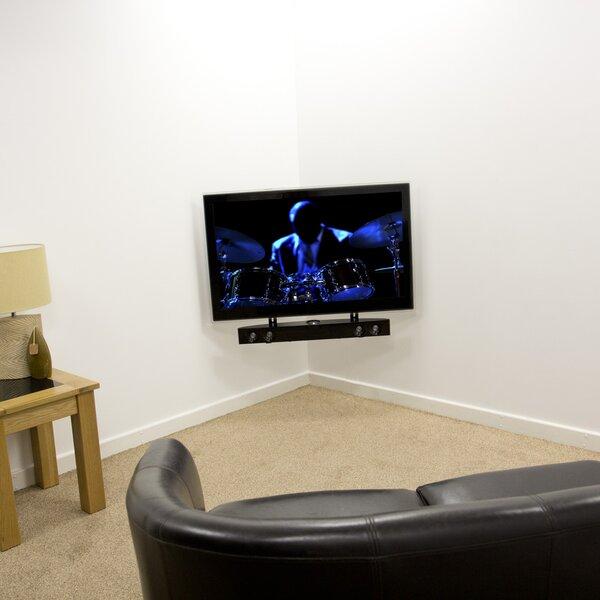 Universal Soundbar Wall Mount for Flat Panel Screens by AVF