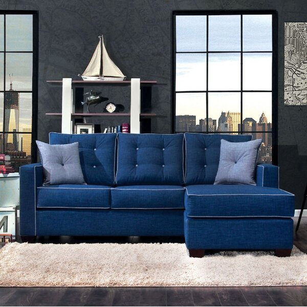 Eliana Sectional By Longshore Tides #2